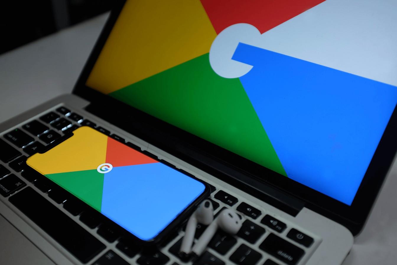Google Analytics advice