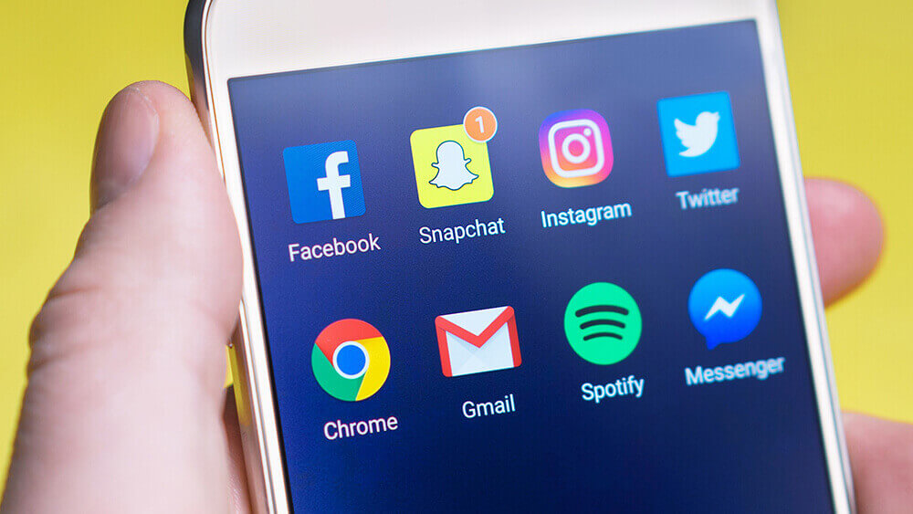 Facebook, it is a prime platform for reaching new customers on social media