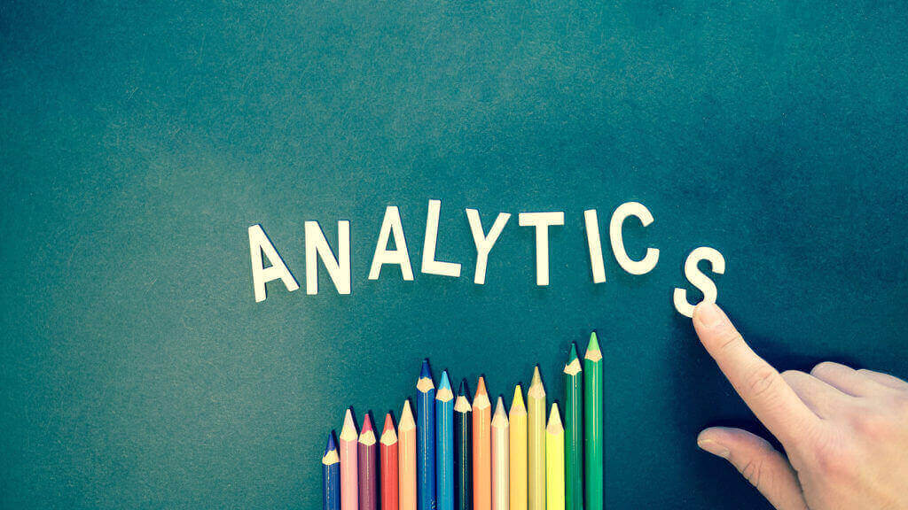 Use your data analytics for success of the buisness