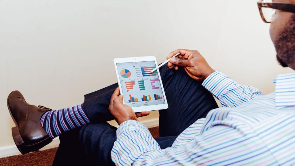How to analyzed business opportunities with data