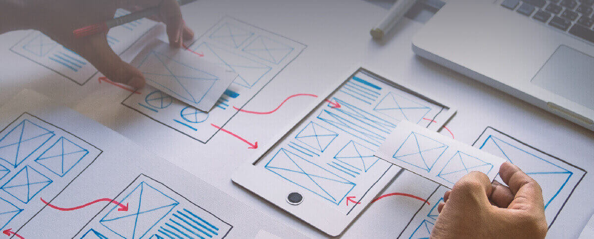 A good UI design can lead to an improved user experience