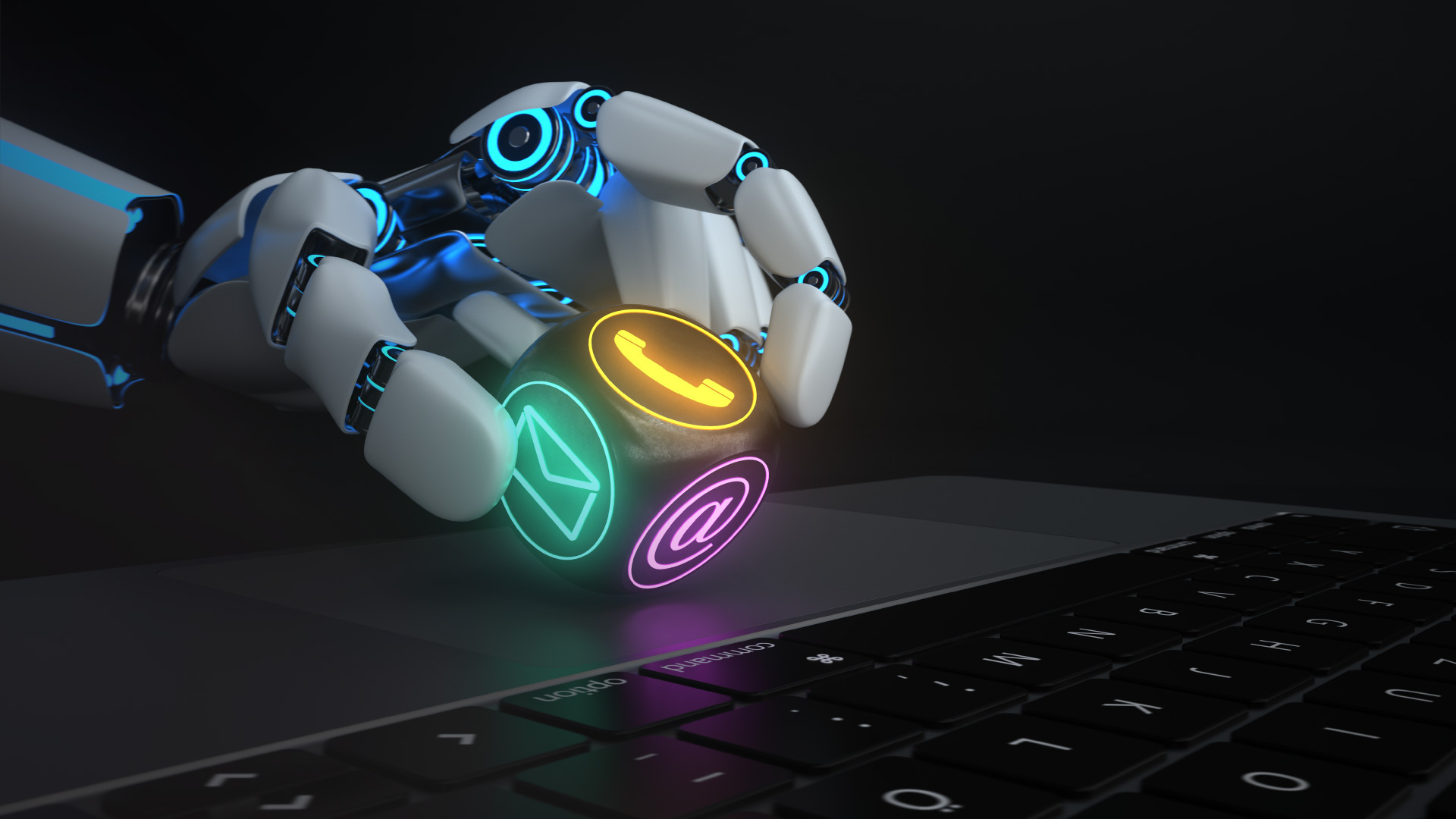 Email marketing and AI