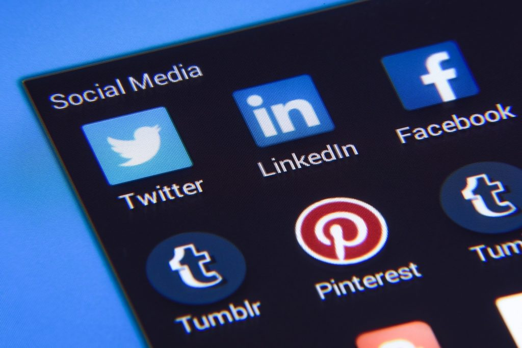 Use LinkedIn to get your voice out to more professionals