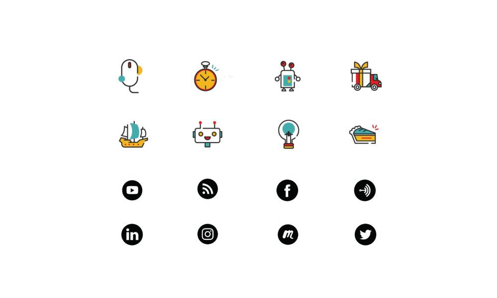 Iconography 3