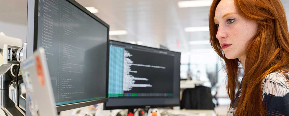 Software testing for companies